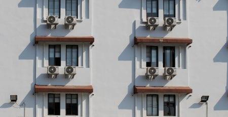 Servicios alternativos de mantenimiento y reparación de aire acondicionado